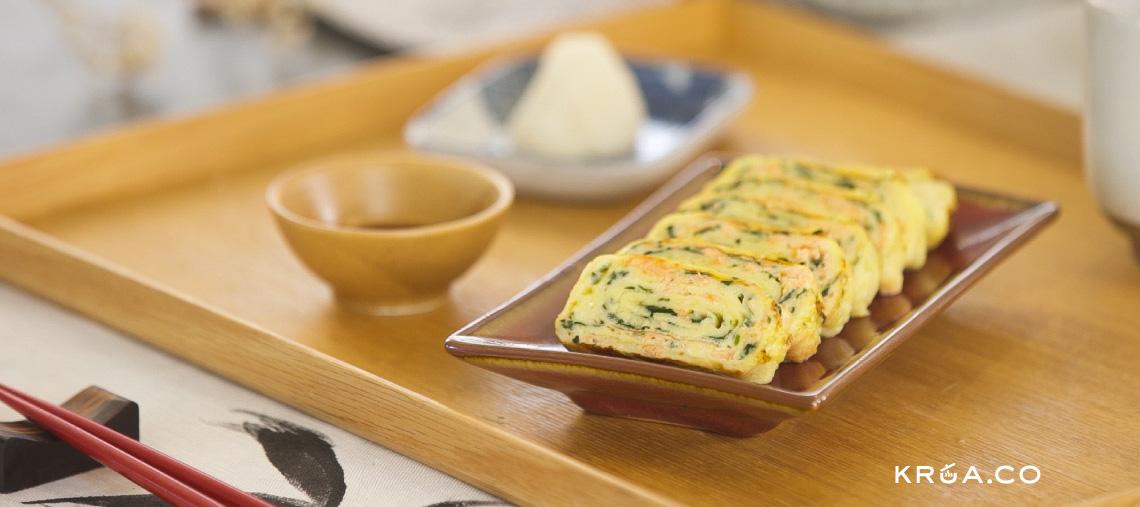 ไข่หวานญี่ปุ่น อัครา เอคโคโลยี AKARA EGGOLOGY